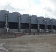 CSF Series Cooling Towers