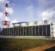 XFC Series Cooling Towers